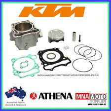 KTM250F ATHENA CYLINDER KIT 80MM/290CC BIG BORE 2007 - 2011 EXCF XCFW SXF