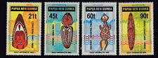 Papua New Guinea 1992 Papuan Gulf Artifacts