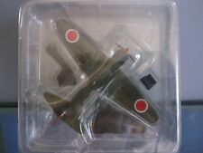 Mitsubishi Japanese P111 Zero Fighter in Green 1:72