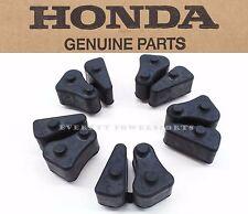 Honda Rear Wheel Damper Set Rubbers VT VTX Sabre Fury Stateline Interstate #K154