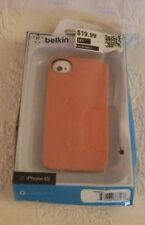 Belkin Iphone 4 S Pink Phone Case New