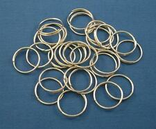 19mm Budget Wire Splitring/Giftring x 100