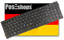 Orig. QWERTZ Tastatur Toshiba Tecra R850-173 R850-175 R850-176 R850-18F DE Neu