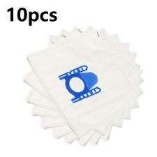 10 Sacchetto per aspirapolvere adatto per Bosch Type VBBS 607v00