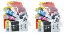 8pcs Compatible ink cartridges 920 XL Printers OfficeJet