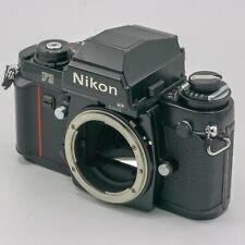 {TOP} Nikon F3 HP Titan 35mm SLR Film Kamera Gehäuse
