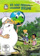 Es war einmal... unsere Erde - Alle 26 Folgen            Gesamtbox   6-DVD   031