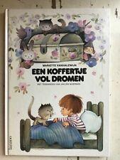 jaklien Moerman, een koffertje vol dromen, 1088 - nostalgie als nieuw