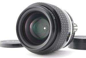 MINT/ NIKON Ai-s 35mm F1.4 NIKKOR Lens from Japan #1430