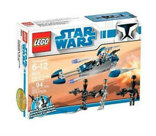 STAR WARS LEGO #8015  ASSASSIN DROIDS BATTLE PACK.....NEW & UNOPENED!