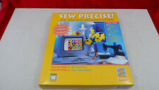 Electric Quilt Sew Precise Collection 1 & 2 Print Foundation Patterns