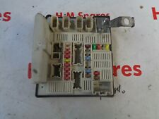RENAULT MEGANE MK2 ENGINE BAY FUSE BOX 8200481866 2005 - 2008