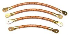 1926-27 FORD MODEL T SPARK PLUG WIRE SET ***MADE IN THE USA***