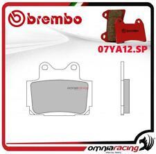 Brembo SP - Pastiglie freno sinterizzate posteriori per Yamaha RD350F 1985>