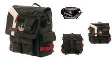 STAR WARS Classic XL HAN SOLO Deluxe SUIT UP Convertible BACKPACK MESSENGER BAG