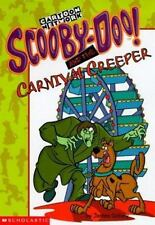 Scooby-Doo! and the Carnival Creeper (Scooby-Doo Mysteries) Gelsey, James Paper