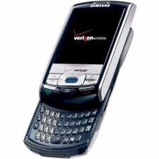 Genuine Samsung SCH-i830 Sprint PCS EVDO PDA Windows CDMA Smart Cell Phone ip830