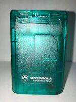 NEW Original Motorola Prop Bravo/Plus Beeper - Prop Pager - Retro Gift-Gag Gift
