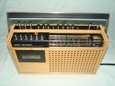 STERN - RECORDER - DDR Radio - Kassetten - Recorder, DDR-KULT-STERN-RECORDER