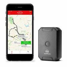 Logistimatics Mobile-200i Gps Vehicle Tracker With Live Audio Monitoring