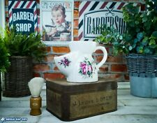 Shaving Mug Barber Shop Hot Towel Shaving Scuttle Display Dalyn Pottery