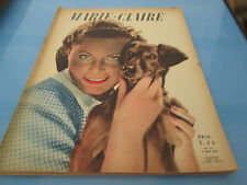 marie claire 171 ....1940