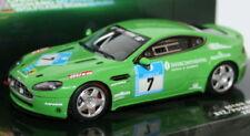 Artículos de automodelismo y aeromodelismo MINICHAMPS Aston Martin escala 1:43