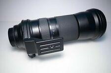 Tamron A011 SP 150-600mm f/5-6.3 USD Lens for Nikon Mount