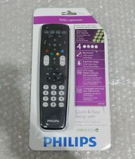 Dejlig Philips Universal Remote TV Remote Controls for sale | eBay CN-08