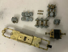 C8-HO Scale Olympic F3 Mixed Parts Lot