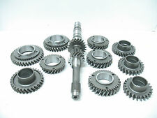 INFINITUDE Honda K20A 6spd Close Ratio 1-6 Gear Set (Fits: 2005+ 6MT)