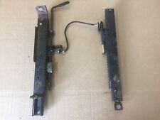 MAZDA RX7 FC RH FRONT SEAT RAILS- JIMMYS