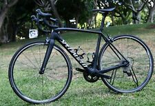 Good Condition Complete Road Bike Carbon Specialized Tarmac Size 54
