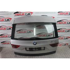 COFANO PORTELLONE POSTERIORE BMW X3 (E83) [2003-2011] 5P