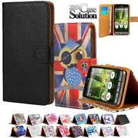 Flip Stand Case Cover Leather Man Wallet For Doro Liberto 810/820/825