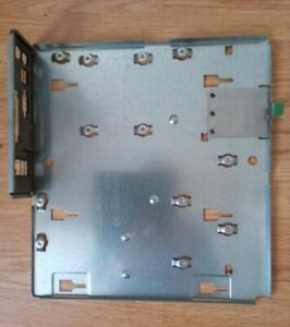 DELL Dimension 4550 ATX  Slide Out Motherboard Mount Tray With Rear IO Shield