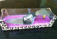 Cake Server Stainless Steel Wedding High Heel Cheesecake Pie Box Gift Home Party