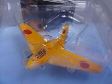 Mitsubishi ?? syusui Local 1/87 Scale War Aircraft Japan Diecast Display vol86
