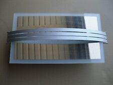 Plafoniere Da Interno Economiche : Lampade da parete interno grigio per bagno in vetro ebay