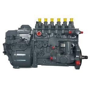 Mack Fuel Injection Pump Fits Truck Diesel Engine 9-400-231-133 (313GC5148P13)