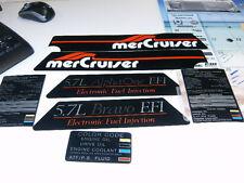 Mercury Decal 812776A31