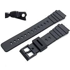 Watch Band 19mm to fit Casio AQ100W, ARW300, ARW310, MRD201W, MRD201WS