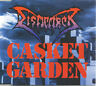 DISMEMBER Casket garden w/ UNRELEASED TRK Europe CD single SEALED USA seller