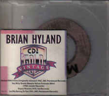 Brian Hyland-Sealed With A Kiss 3 inch cd maxi single