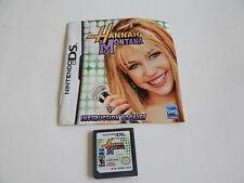 Hannah Montana (Nintendo DS, 2006)