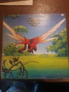 OSIBISA WOYAYA VINYL LP 1971