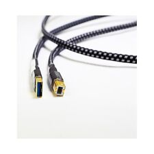 MPS HD-770 Ohno Continuous Casting OCC single crystal USB cable 1 metre