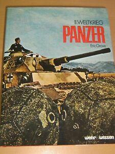II.Weltkrieg Panzer , Wehr & Wissen , Eric Grove