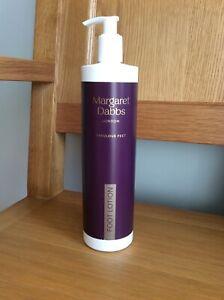 "Margaret Dabbs ""Fabulous Feet"" Foot Lotion Supersize 600ml pump dispenser New"