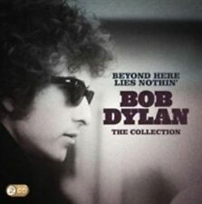 Beyond Here Lies Nothin' 0886979838628 by Bob Dylan CD